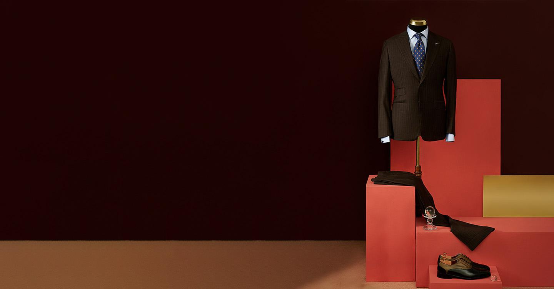 BUSINESS OUTFIT GUIDE: GỢI Ý CÔNG THỨC PHỐI ĐỒ CÔNG SỞ CHO DOANH NHÂN